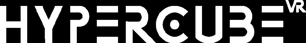 logo hypercube vr