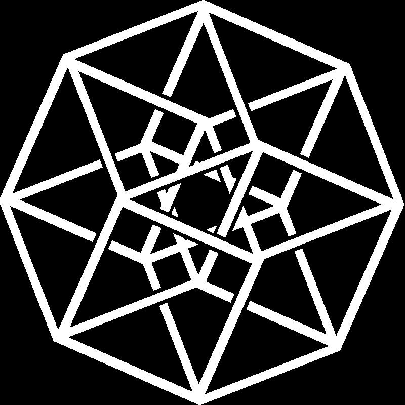 logo 2 hypercube vr