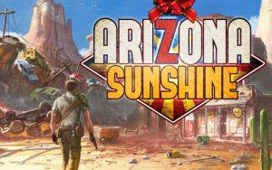 Arizona sunshine réalité virtuelle hypercubevr