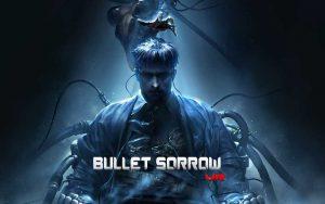 Bullet sorrow réalité virtuelle hypercubevr